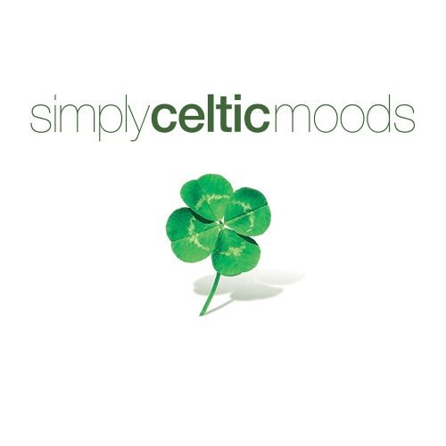 Simply Celtic Moods