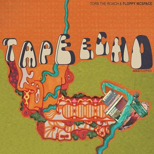 Tape Echo: Gold Floppies