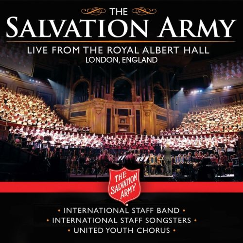 Live From the Albert Hall, London, England