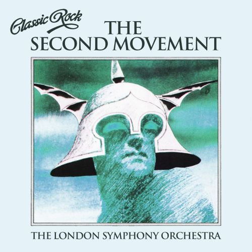 Classic Rock, the Second Movement