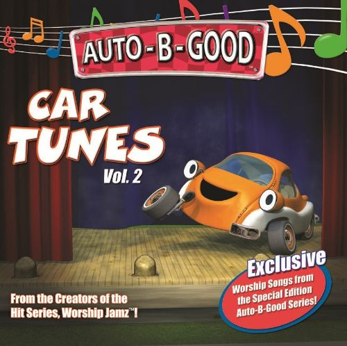 Auto-B-Good Cartunes, Vol. 2