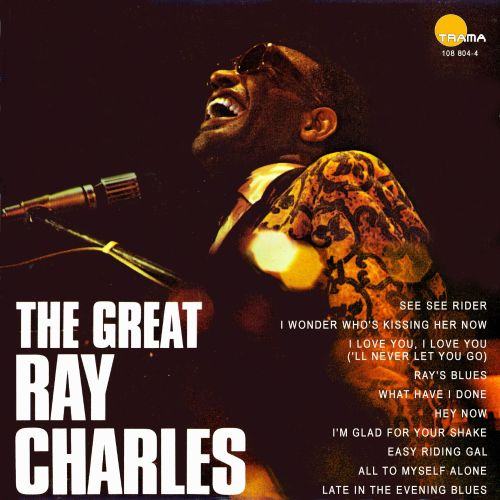 The  Great Ray Charles [Trama]