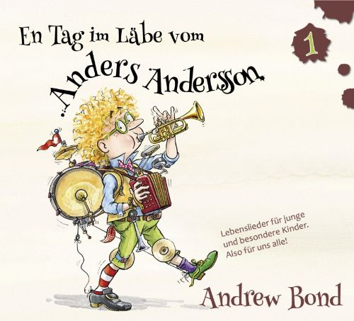 Ein Tag im Läbe vom Anders Andersson