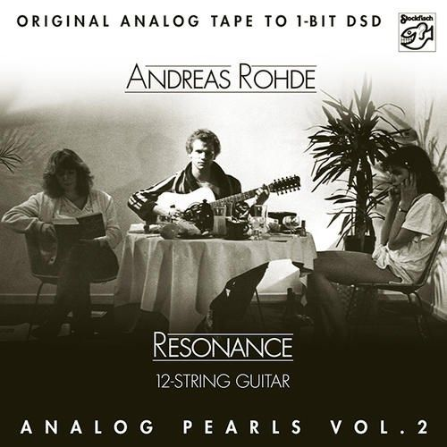 Analog Pearls, Vol. 2 : Resonance 12 String Guitar
