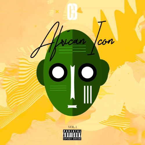 African Icon, Vol. 1