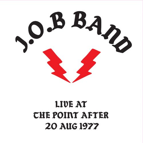 Live at the Point After