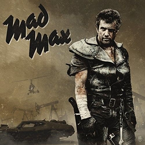 The Mad Max Trilogy