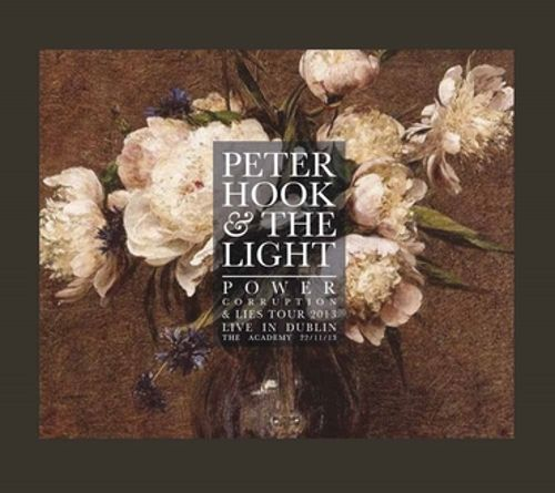 Power, Corruption and Lies: Live in Dublin, Vol. 1