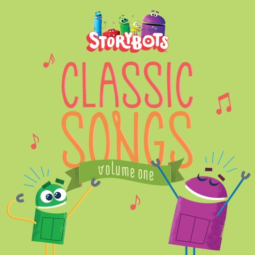 StoryBots Classic Songs