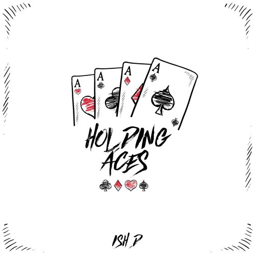 Holding Aces