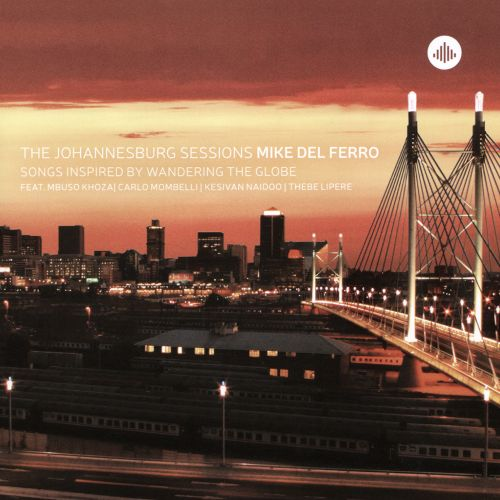 The Johannesburg Sessions