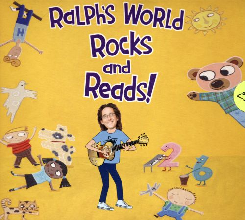 Rocks and Reads!