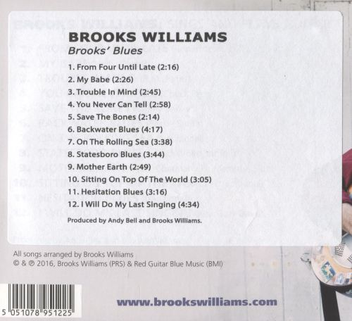Brooks' Blues
