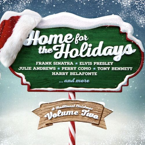Home for the Holidays [Allegro]