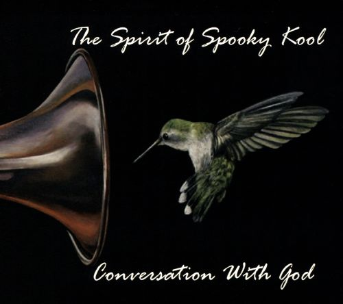 The Spirit of Spooky Kool: Conversation with God