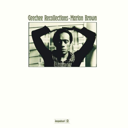 Geechee Recollections
