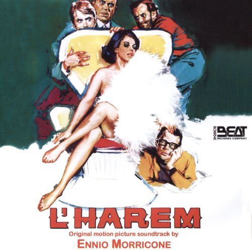 L' Harem [Original Motion Picture Soundtrack]