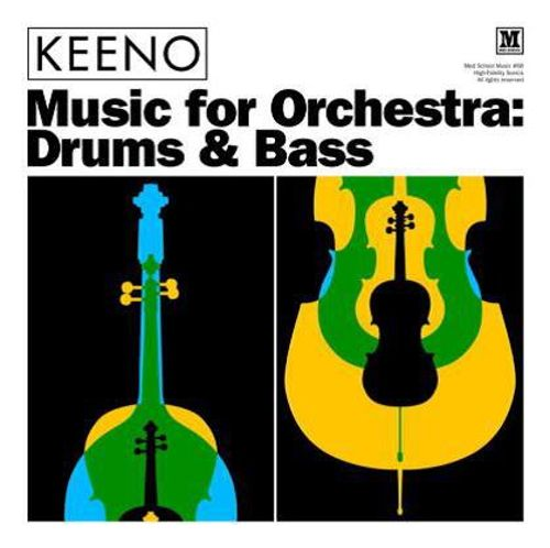 Music for Orchestra: Drum & Bass