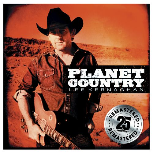 Planet Country
