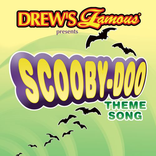 Drew's Famous Presents Scooby-Doo (Theme Song)
