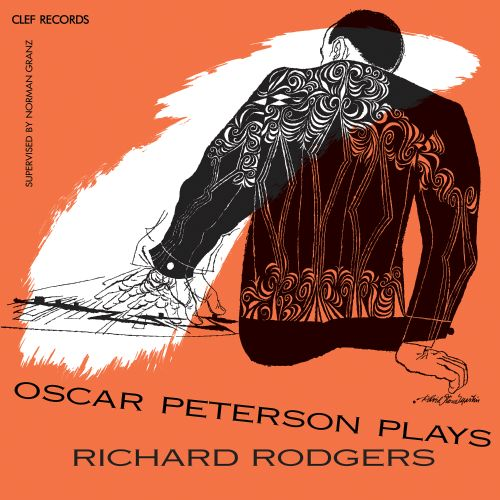 Oscar Peterson Plays Richard Rodgers