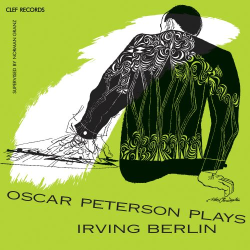 Oscar Peterson Plays the Irving Berling Songbook