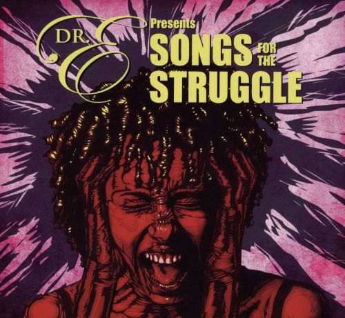 Songs From the Struggle