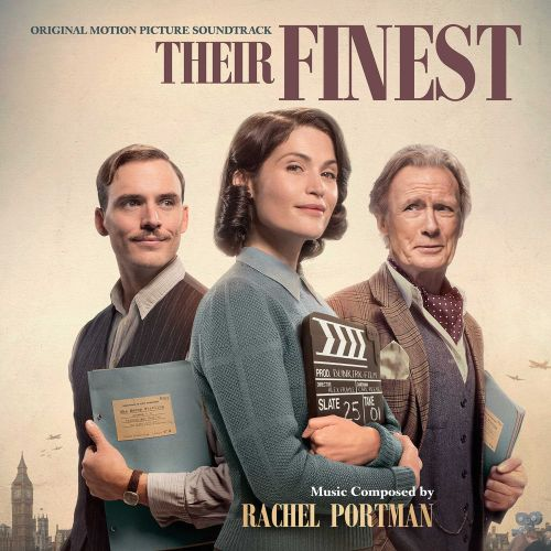Their Finest [Original Motion Picture Soundtrack]