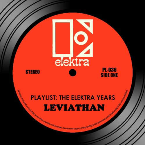 Playlist: The Elektra Years