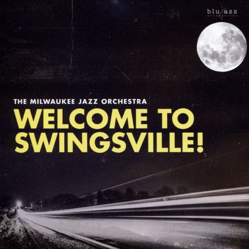 Welcome To Swingsville!