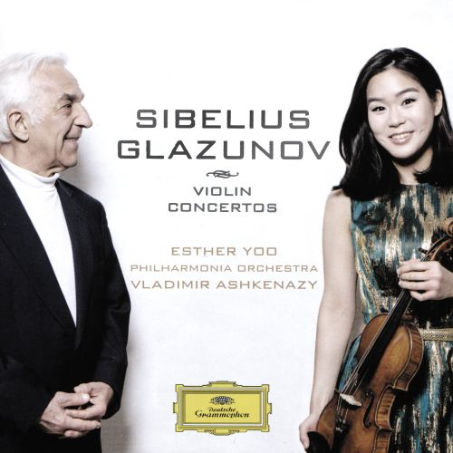 Image result for yoo glazunov