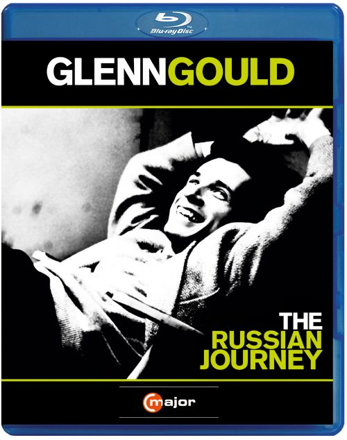 Glenn Gould: The Russian Journey [Video]