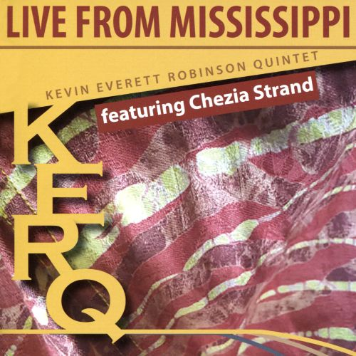 KERQ: Live From Mississippi - Spectrum of Poetic Fire