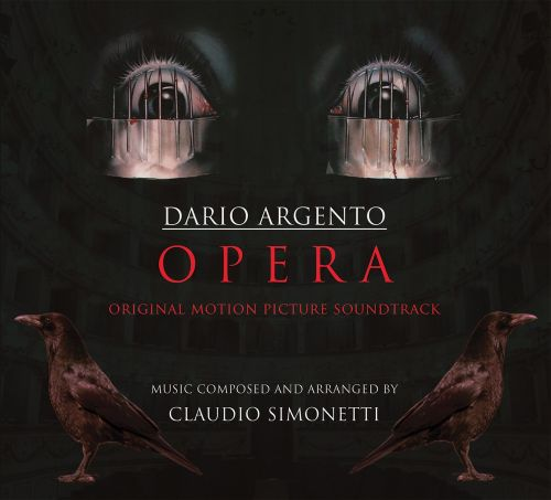 Opera [Original Motion Picture Soundtrack]