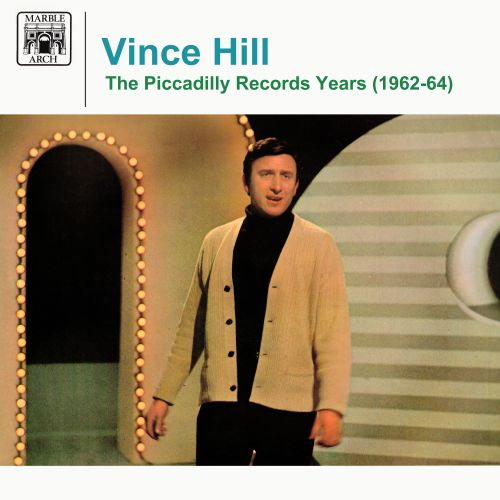 The Piccadilly Records Years, 1962-1964