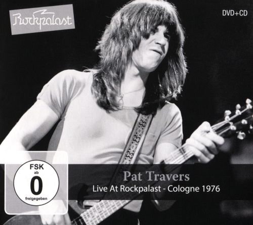 Live at Rockpalast, Cologne 1976