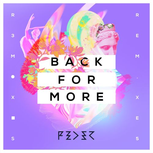 Back for More [Remixes]