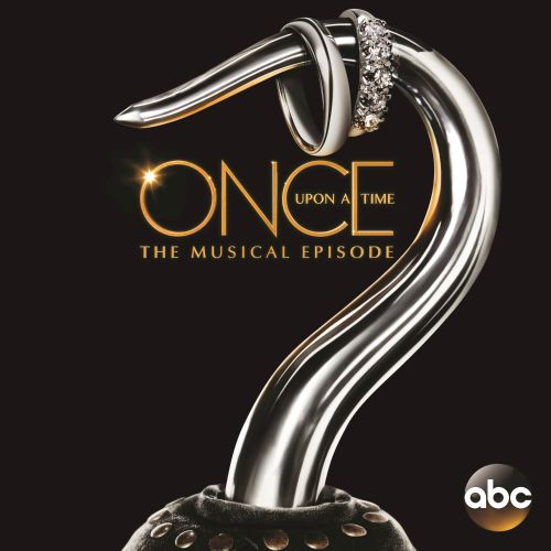 Once Upon a Time: The Musical Episode