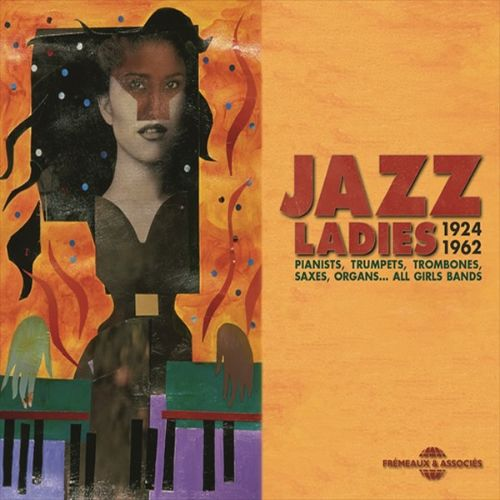 Jazz Ladies 1924-62