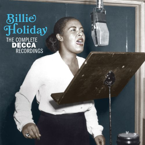 The  Complete Decca Recordings: 1957-62