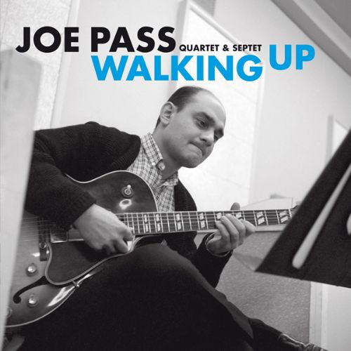 Walking Up: Early Recordings
