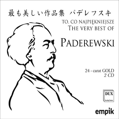 The Very Best of Paderewski