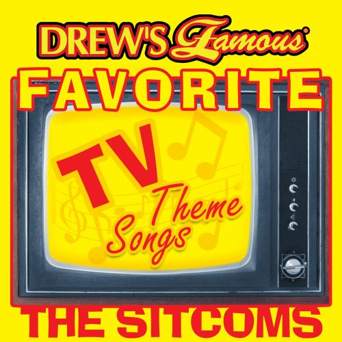 Favorite TV Theme Songs: The Sitcoms