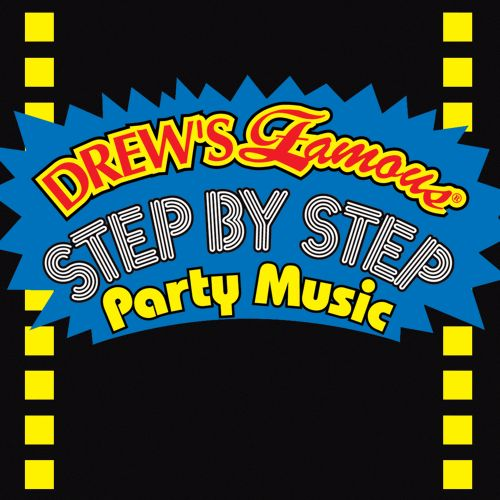 Step by Step Party Music