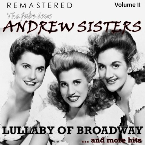 The Fabulous Andrew Sisters, Vol. 2