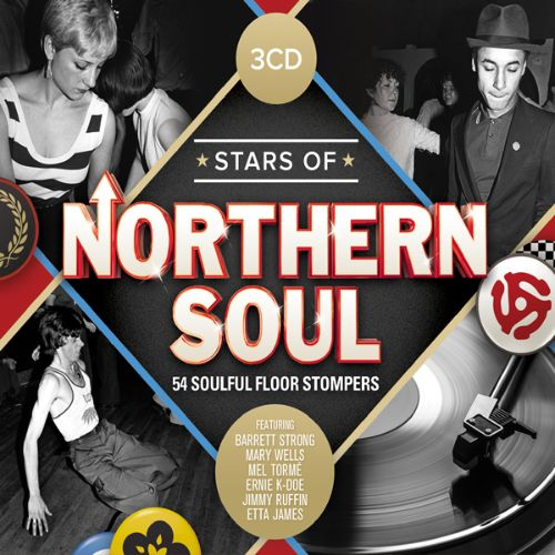 Stars of Northern Soul