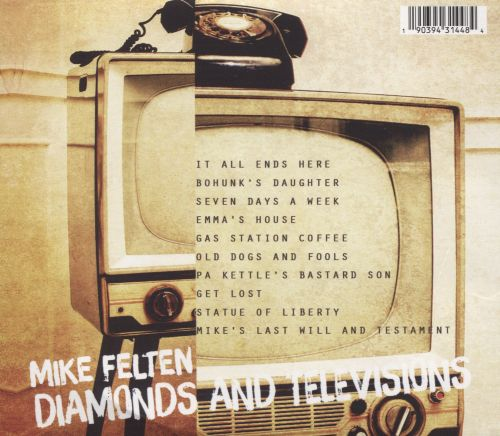 Diamonds and Televisions