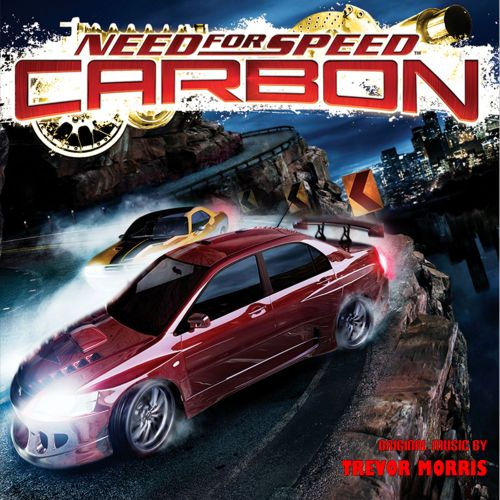 Need for Speed: Carbon [Original Game Soundtrack]