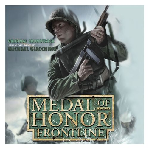 Medal of Honor: Frontline [Original Game Soundtrack]