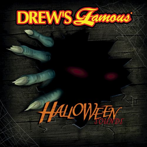 Drew's Famous Halloween Sounds - The Hit Crew   Songs, Reviews ...